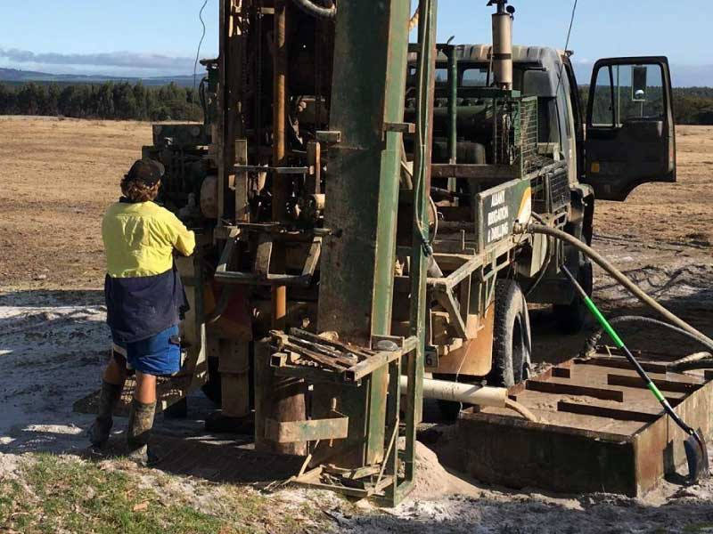 Albany Irrigation Drilling & Bores
